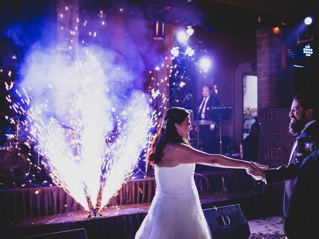 La boda de Miguel y Paty en Miguel Hidalgo, Ciudad de México 31