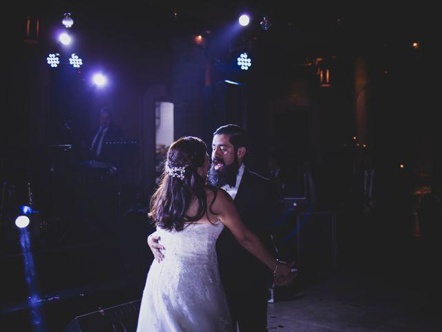 La boda de Miguel y Paty en Miguel Hidalgo, Ciudad de México 32