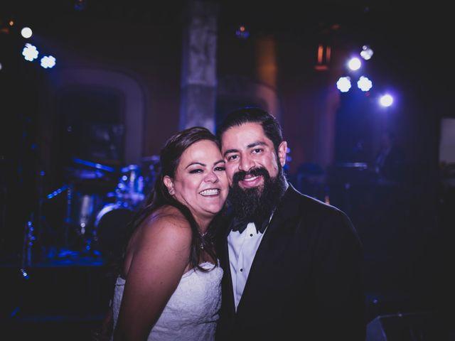La boda de Paty y Miguel