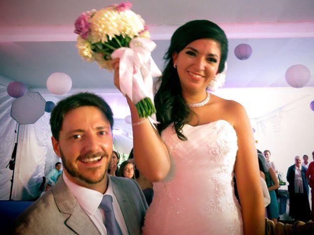 La boda de Emilia y Emilio