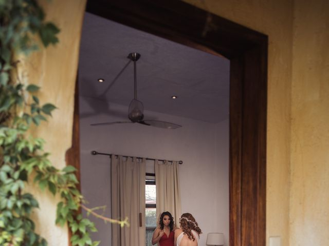 La boda de Alex y Alondra en Yautepec, Morelos 3