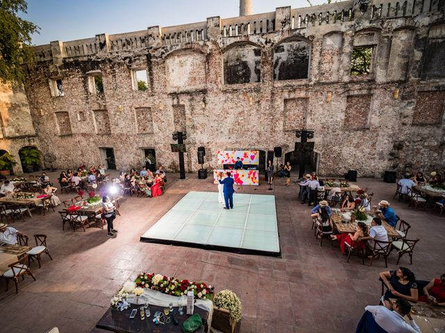La boda de Alex y Alondra en Yautepec, Morelos 20