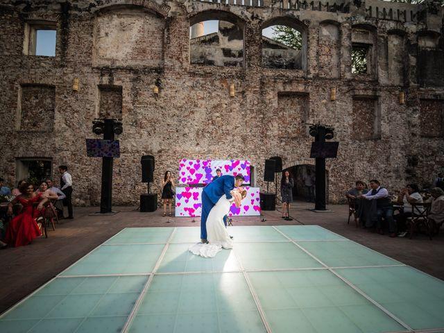 La boda de Alex y Alondra en Yautepec, Morelos 21