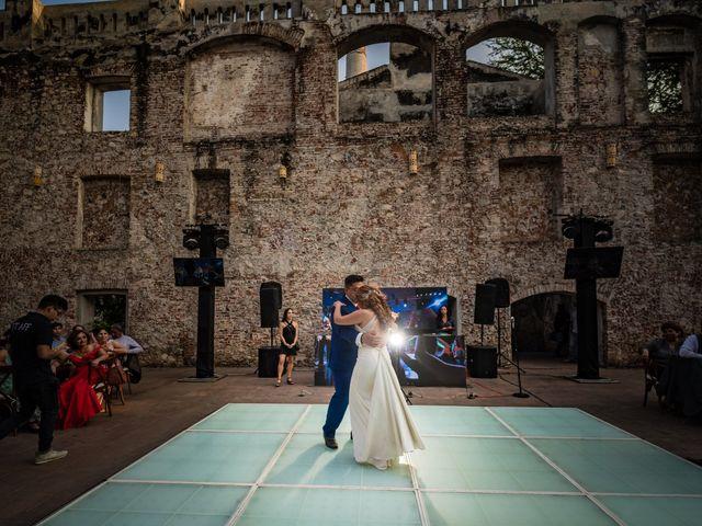 La boda de Alex y Alondra en Yautepec, Morelos 22