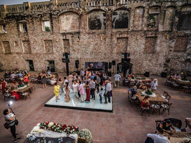 La boda de Alex y Alondra en Yautepec, Morelos 24