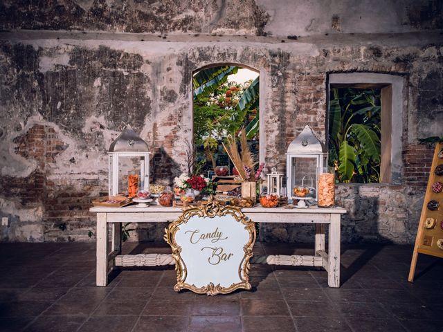 La boda de Alex y Alondra en Yautepec, Morelos 27