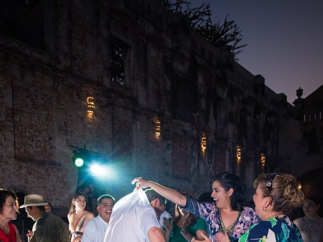 La boda de Alex y Alondra en Yautepec, Morelos 28