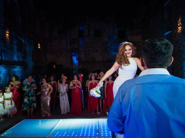 La boda de Alex y Alondra en Yautepec, Morelos 36