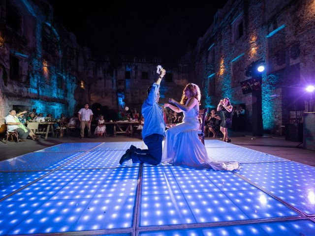La boda de Alex y Alondra en Yautepec, Morelos 38