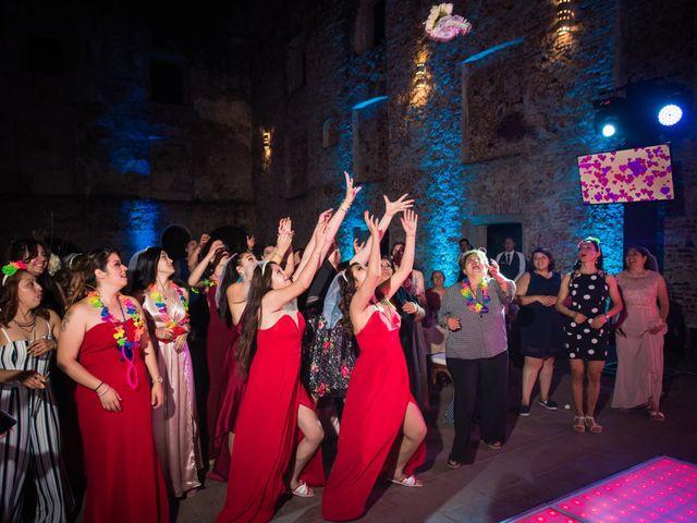 La boda de Alex y Alondra en Yautepec, Morelos 39