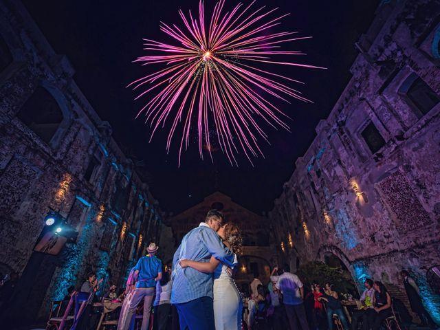 La boda de Alex y Alondra en Yautepec, Morelos 2