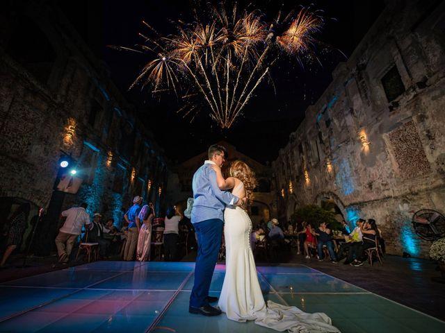 La boda de Alex y Alondra en Yautepec, Morelos 40