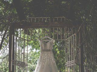 La boda de Michelle y Alberto 1