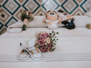 La boda de Michelle y Alberto 2