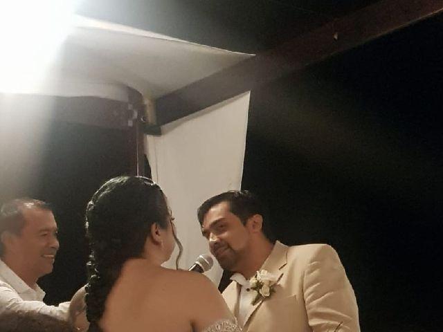 La boda de Oscar y Violeta en Puerto Vallarta, Jalisco 6