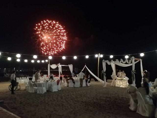 La boda de Oscar y Violeta en Puerto Vallarta, Jalisco 8