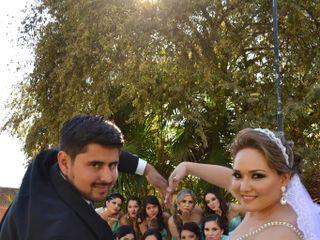 La boda de Susan y Juan Félix 1