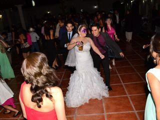 La boda de Susan y Juan Félix 3