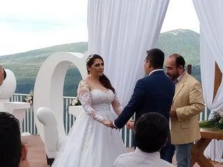 La boda de Gus  y Susana 3