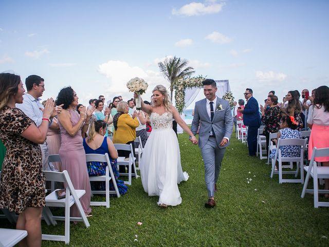 La boda de Alfonso y Jessica