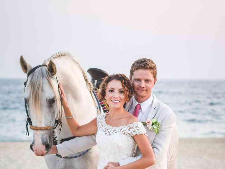 La boda de Silvia y Mauricio