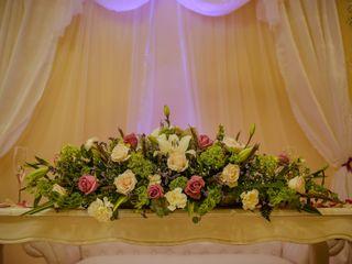 La boda de Danysa y Adrian 3