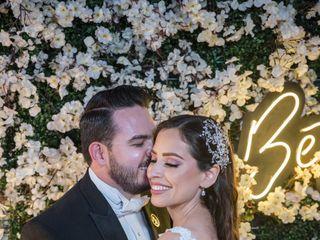 La boda de Nuria y Aarón 1