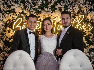 La boda de Nuria y Aarón 2