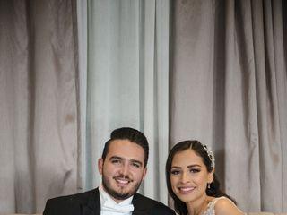 La boda de Nuria y Aarón 3