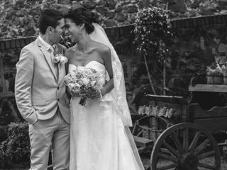 La boda de Adriana y José Eduardo 1