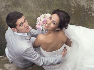 La boda de Adriana y José Eduardo 2