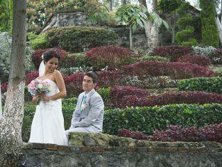 La boda de Adriana y José Eduardo 3