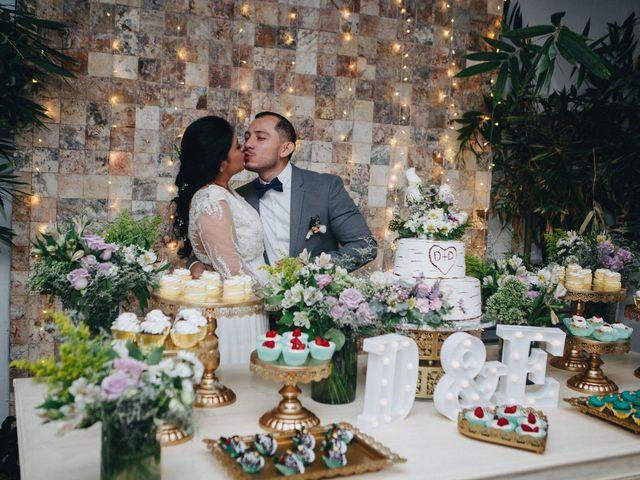 La boda de Dazaet y Deysi en Cantamayec, Yucatán 6