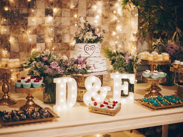 La boda de Dazaet y Deysi en Cantamayec, Yucatán 16