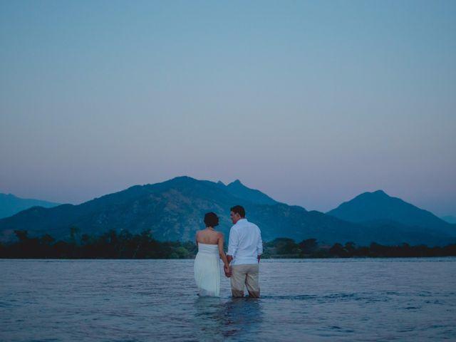 La boda de Ángel y Andy en Tonalá, Chiapas 3