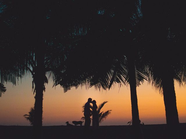 La boda de Ángel y Andy en Tonalá, Chiapas 5