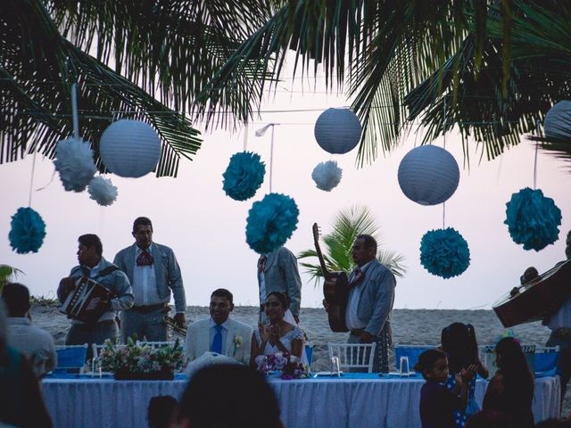 La boda de Ángel y Andy en Tonalá, Chiapas 6