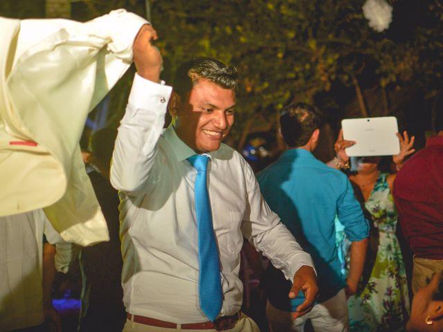 La boda de Ángel y Andy en Tonalá, Chiapas 12