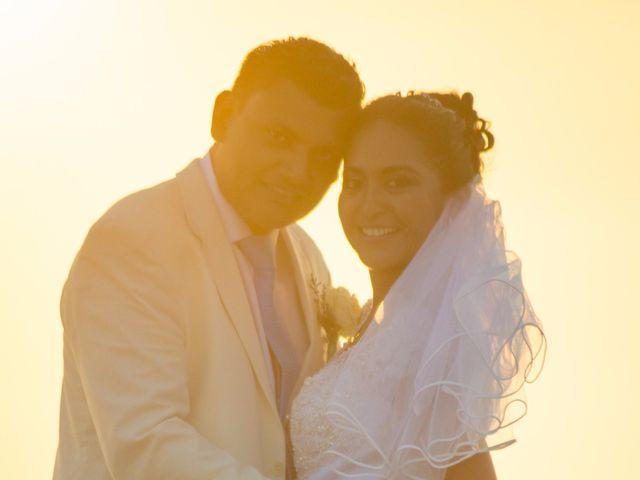La boda de Ángel y Andy en Tonalá, Chiapas 14