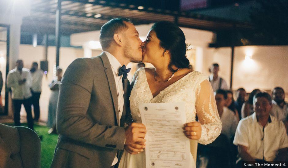 La boda de Dazaet y Deysi en Cantamayec, Yucatán