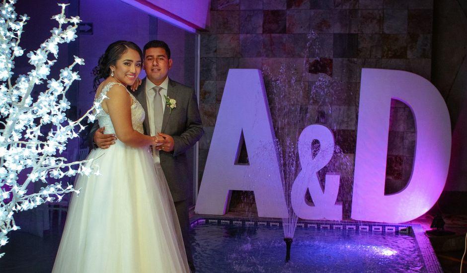 La boda de Adrian y Danysa en Tuxtla Gutiérrez, Chiapas - Bodas.com.mx