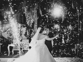 La boda de Mónica  y Diego 2