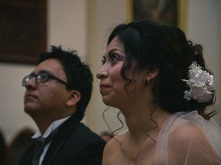 La boda de Sofia y John