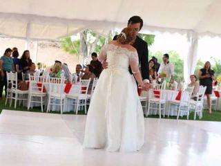 La boda de Norma y Eduardo 2