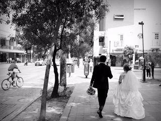 La boda de Norma y Eduardo 3