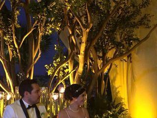 La boda de Karen y Gerardo 1