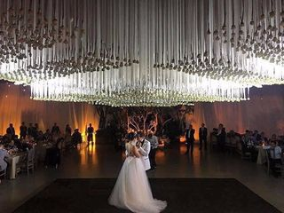 La boda de Karen y Gerardo 2
