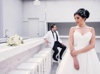 La boda de Karen y Gerardo