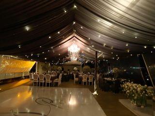 La boda de Fabiola y Borja 1