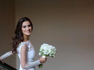 La boda de Fabiola y Borja 2